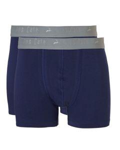 2 Onderbroeken shorts Ten Cate teens boys basic