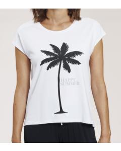 T-shirt Rösch palm beach