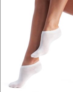 2 paar sneaker sokken Oroblu solange sport