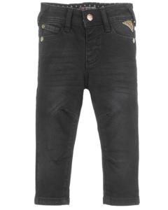 Jeans broekje Feetje winter denim