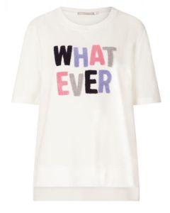 T-shirt met korte mouw Mey Kirah