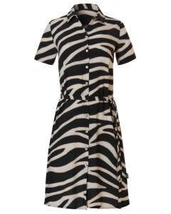 Strandjurk Wow zebra
