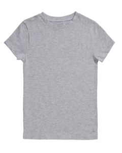 T-shirt met korte mouw Ten Cate basic boys