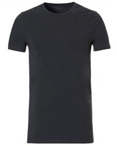 T-shirt ronde hals Ten Cate 1952 antraciet