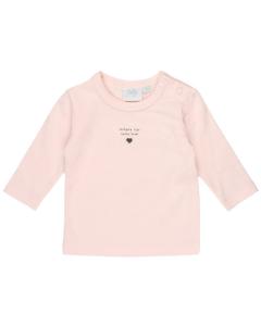 T-shirt lange mouw Feetje little things