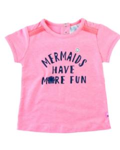 T-shirt Feetje mermaids have more fu