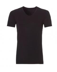 T-shirt Ten Cate bamboo zwart