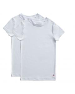 2 T-shirts Ten Cate boys basic