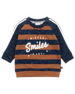 Sweater Feetje smile en roar
